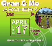 Gran & Me Archery